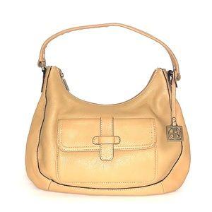 2/$59:Giani Bernini leather hobo bag